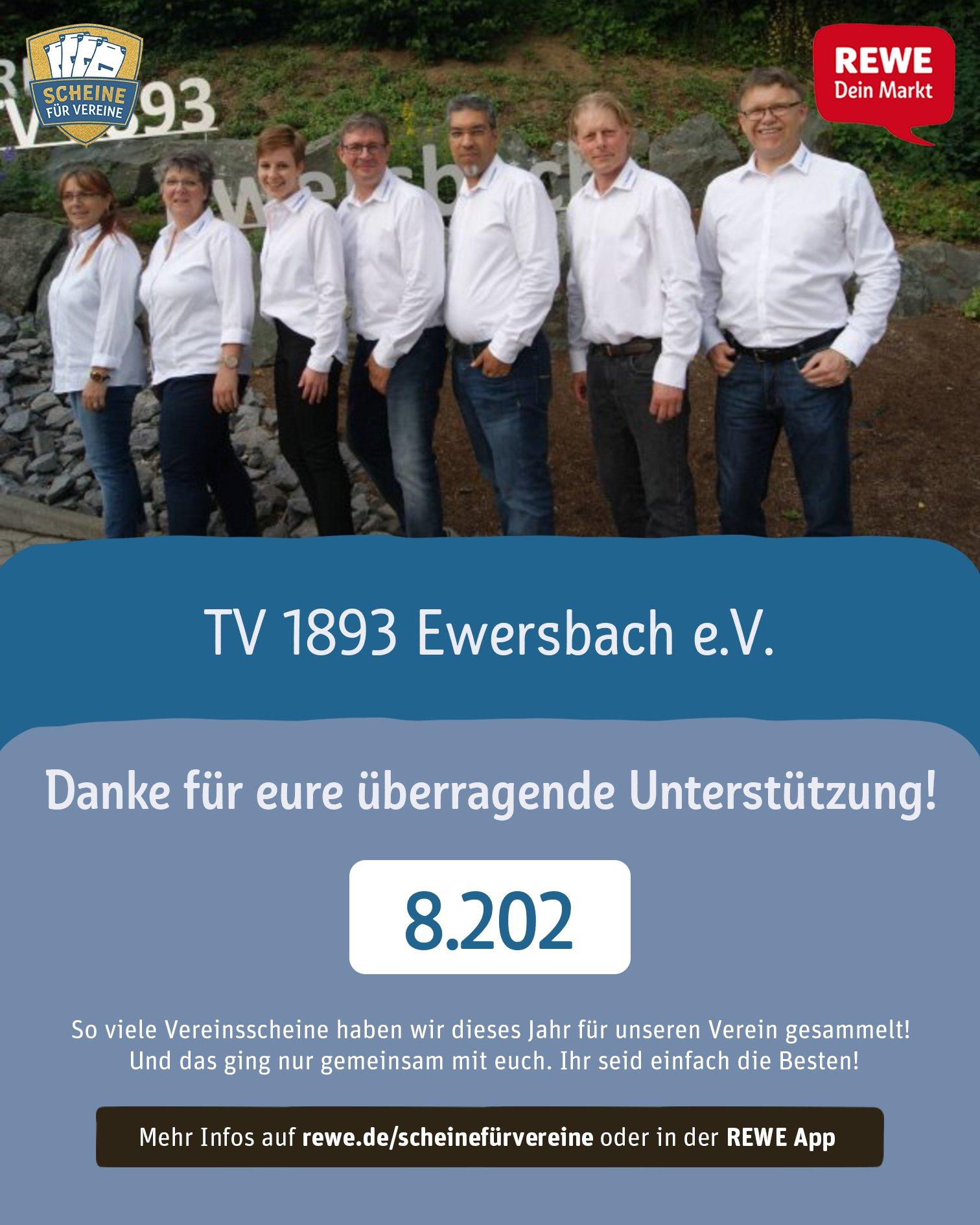 TV 1893 Ewersbach